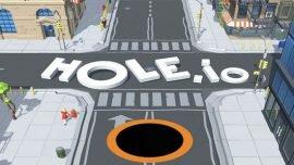 Hole.io Online