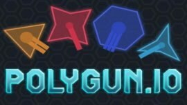 Polygun.io
