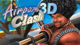 Airport Clash 3D